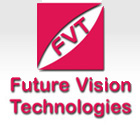 Future Vision Technologies Web Designing and Development Lahore Logo